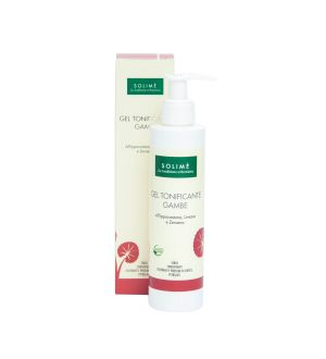 SOLIMÈ GEL TONIFICANTE GAMBE DRENANTE 200 ML